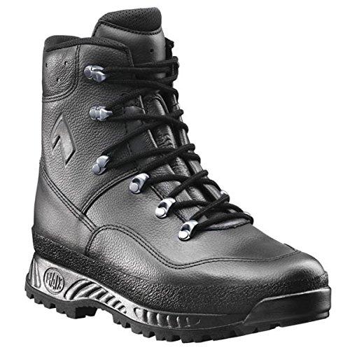 Haix - Calzado de protección para hombre, color negro, talla 41