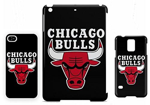 Chicago Bulls 1 iPhone 5 / 5S cellulaire cas coque de téléphone cas, couverture de téléphone portable