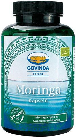 Govinda Moringa Kapseln 200St.