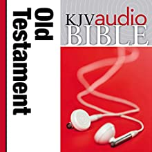 KJV, Audio Bible, Pure Voice: Old Testament, Audio Download Audiobook by Zondervan Narrated by full cast