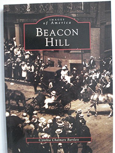 Beacon Hill Boston, Massachusetts (Images of - In Stores Park Mall University