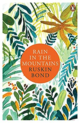 Rain in the Mountains - Ruskin Bond Books