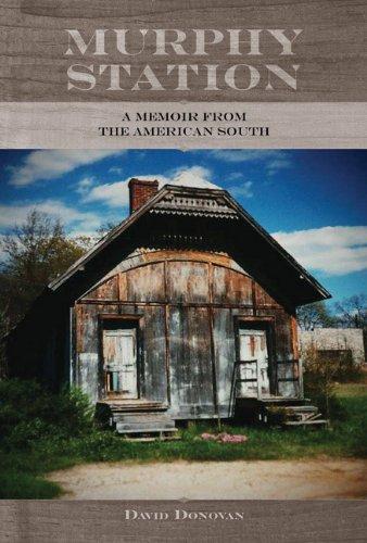 Murphy Station: A Memoir from the American South pdf epub