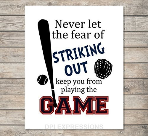 never-let-the-fear-of-striking-out-keep-you-from-playing-the-game-babe-ruth-quote-art-print-typograp