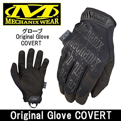 情熱的芸術プレビュー(メカニクスウェア)MechanixWear グローブ Original Glove COVERT mecnx-006