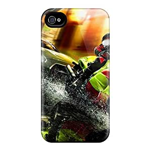 First-class Cases Covers For Iphone 6 Dual Protection Covers Gtr Chasing Hayabusa