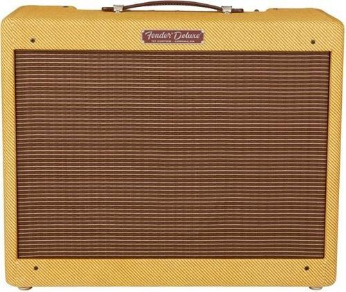 Fender '57 Custom Deluxe 12-watt 1x12