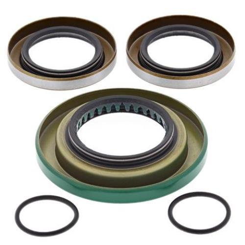 4x4 Rear Kit Differential (Rear Differential Seals Kit Can-Am Commander 1000 4x4 X 2011)