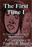 The First Time I, Zamounde Allie, 0595313248