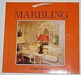 Marbling, Stuart Spencer, 0706369122