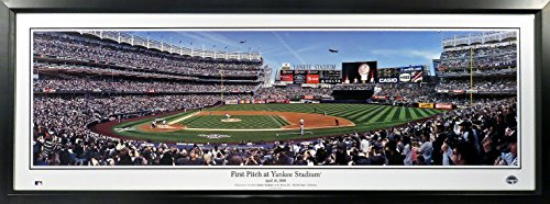 (NY Yankees First Pitch at
