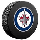 Winnipeg Jets Officially Licensed Hockey Puck