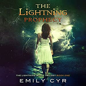 The Lightning Prophecy Audiobook