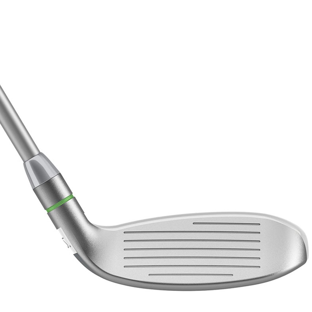 TaylorMade Womens Kalea Golf Hybrid Club