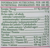 Don Simon Bebida de Soja Light - Paquete de 12 x 1 l - Total: 12 l