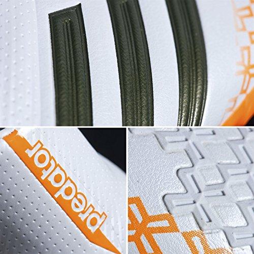 Lz Absolion Terre Predator Zest Blanc Et vert Trx solar Fg Orange Adidas Bottes Running Blanc xqtwS4RpE