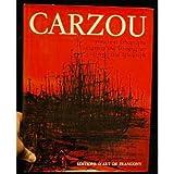 Carzou I - Graveur et Lithographe, Engraver and Lithographer, Carzou, 0320051013