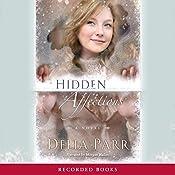 Hidden Affections | Delia Parr