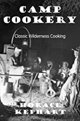 Camp Cookery Paperback