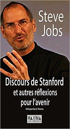 fee25c340a544b Livres en ligne à télécharger gratuitement Discours de Stanford et ...