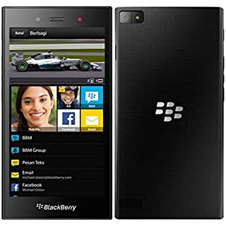 Pack of 25 HANDSET ONLY- BlackBerry Z3 Unlocked Smartphone STJ100-2 Black GSM 3G WiFi