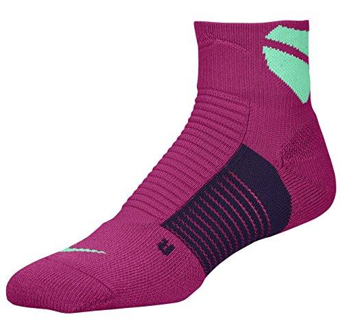 Price comparison product image Nike Kid's Kobe 8 Pit Viper Low Cut Socks Women (4-6) Kids (3Y-5Y) Purple