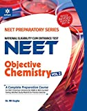 Objective Chemistry for NEET - Vol. II