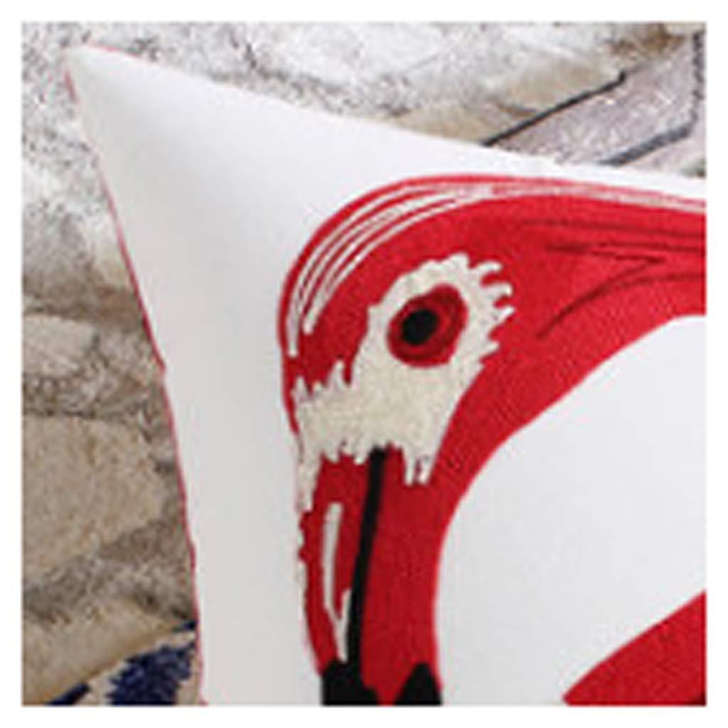 Soft Pillow Pillow, Pillow, Pillow Creative, Embroidery Pillow, European Style, Luxury, Yellow, Silk, Fabric, Home, Living Room, Sofa, Pillow, Comfort