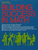 img - for Building Success in Math book / textbook / text book