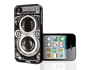 Retro Camera Hard Snap on Case (iPhone 4/4s)