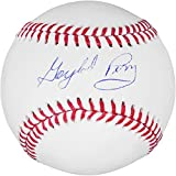 Gaylord Perry Seattle Mariners Autographed Baseball - Fanatics Authentic Certified - Autographed Baseballs