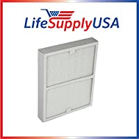 HEPA Replacement Filter for Idylis IAF-H-100A IAP-10-100, IAP-10-150