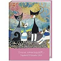 Rosina Wachtmeister Kalenderbuch A6 - Kalender 2019