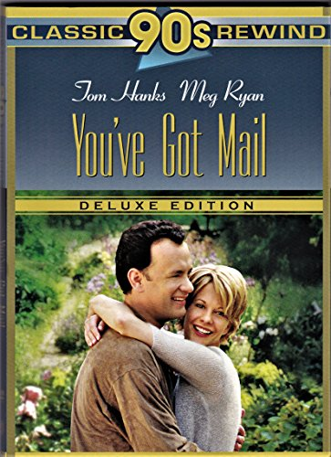 YOU'VE GOT MAIL:DELUXE EDITION