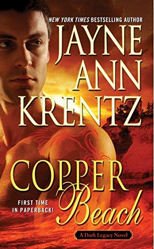 Jayne 1 Light - Copper Beach (Dark Legacy Novel Book 1)
