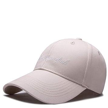 Noctiflorous Mujer Casual Gorra de Béisbol de Viajes Hats,Gorra ...