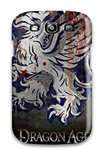 ZippyDoritEduard PgfLyxH39nvkgk Case For Galaxy S3 With Nice Beautiful Dragon Age Origins Appearance
