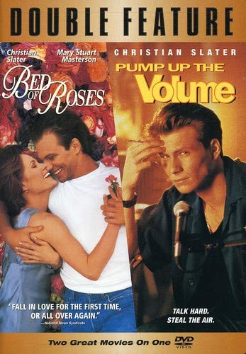 Bed of Roses/Pump Up the Volume (DBFE) (The Bed Of Roses)