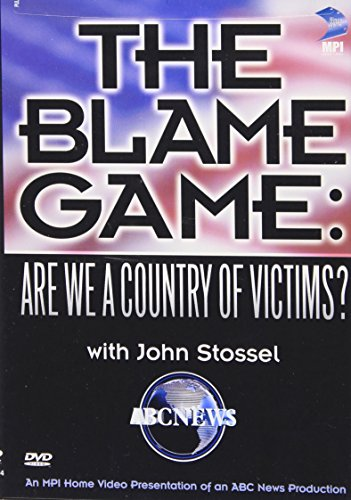 The Blame Game - Are We a Country of Victims? (ABC News) by MPI Home Video