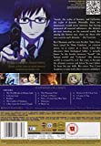 Blue Exorcist (Part 1) - 2-DVD Set ( Ao no ekusoshisuto ) ( Blue Exorcist - Part One (13 Episodes) ) [ NON-USA FORMAT, PAL, Reg.2 Import - United Kingdom ]