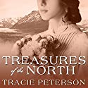Treasures of the North: Yukon Quest, Book 1 Hörbuch von Tracie Peterson Gesprochen von: Laural Merlington