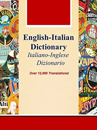 ebook italian english dictionary for kindle download