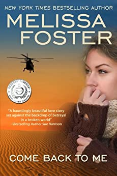 Come Back To Me (Romantic Suspense) by [Foster, Melissa]