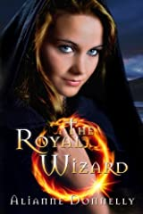 The Royal Wizard (Dragonblood) Paperback
