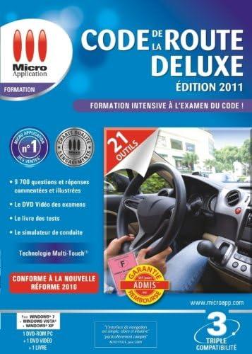 ENPC TÉLÉCHARGER 2012 DVD ROUTE DE LA CODE