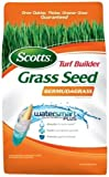 Miracle-gro Bermuda Grass Seeds - Best Reviews Guide