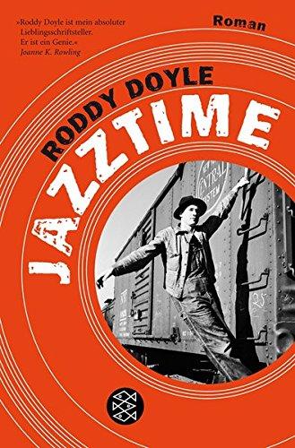Jazztime: Roman