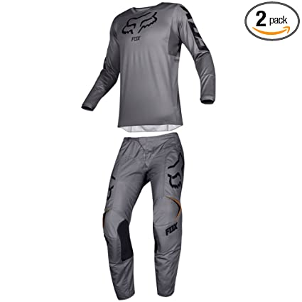 Fox Racing 2019 180 PRZM Jersey and Pants Combo Offroad Gear Set Adult Mens Navy//Red Large Jersey//Pants 34W