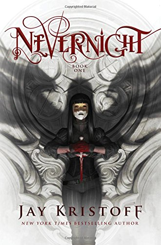 Nevernight (The Nevernight Chronicle) [Jay Kristoff] (Tapa Dura)