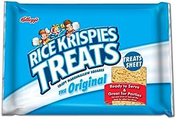 Rice Krispies Treat 32-Ounce Super Sheet